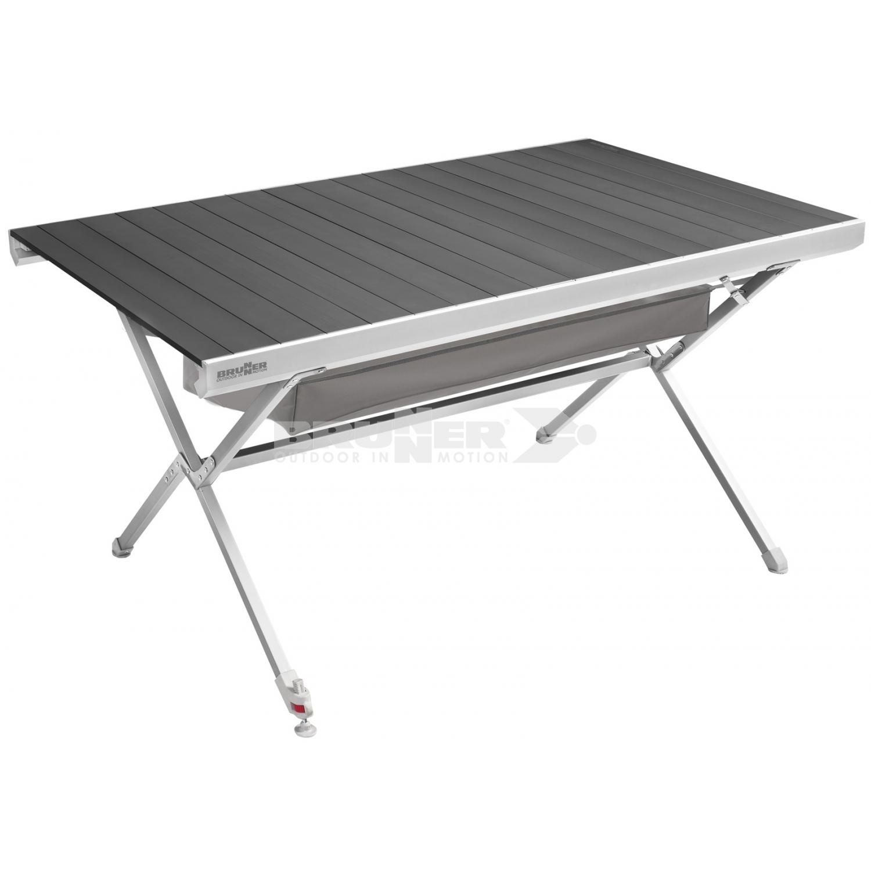 Titanium 6 ng2 brunner s r l for Table titanium quadra 6