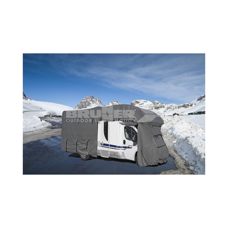 550-600 cm Brunner 7241484N Wohnmobilabdeckungen Camper Cover 6M