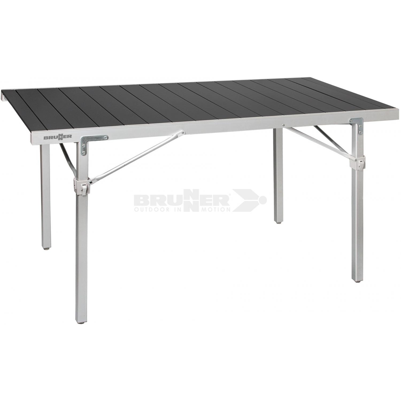 Titanium quadra 6 ng brunner s r l for Table titanium quadra 6