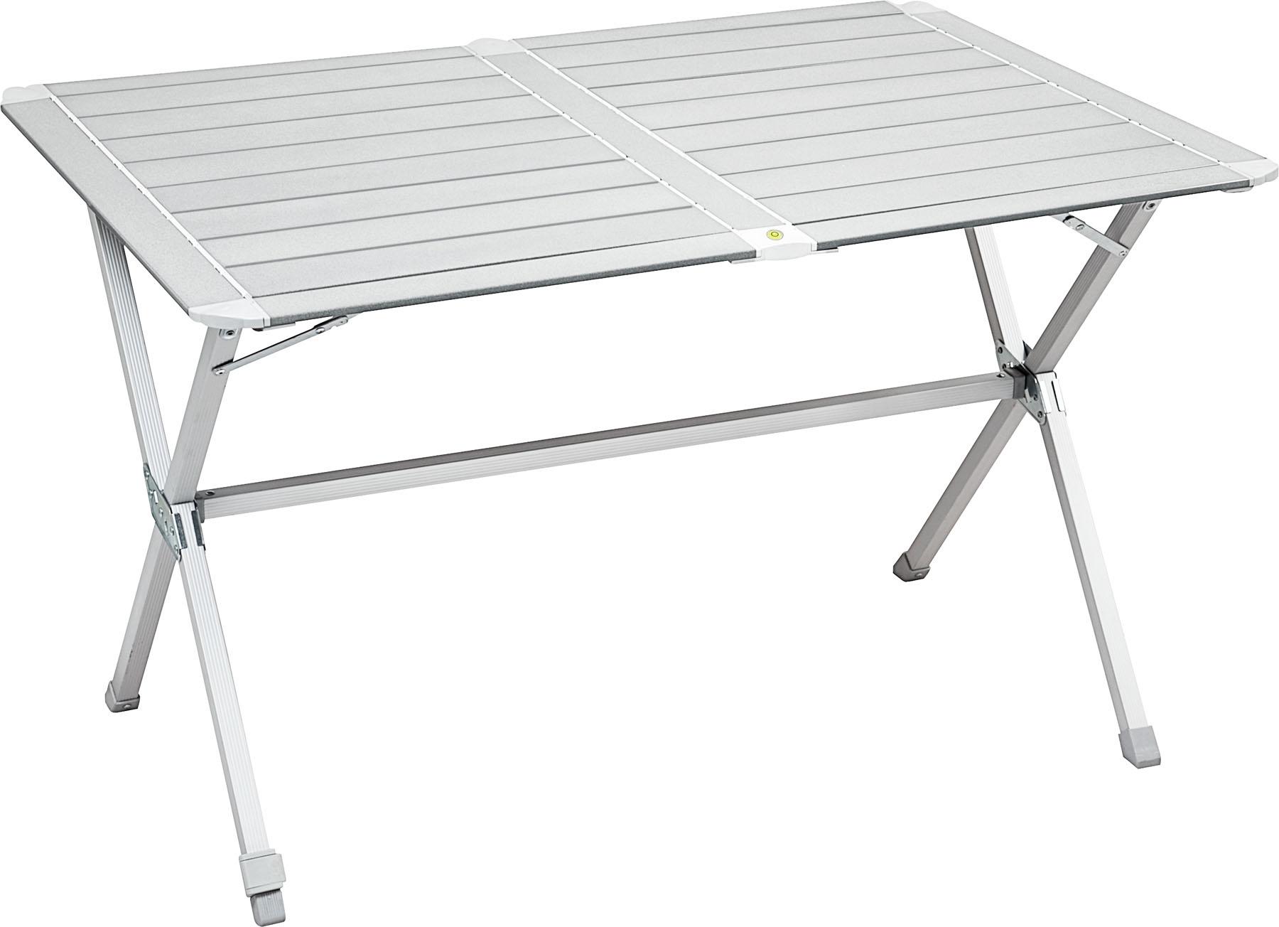 Tavolo Campeggio Alluminio Avvolgibile.Tavoli Brunner S R L